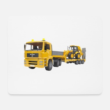 Transport transportation - Mouse Pad