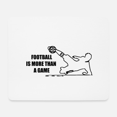 Football Game Football Football Game - Mouse Pad