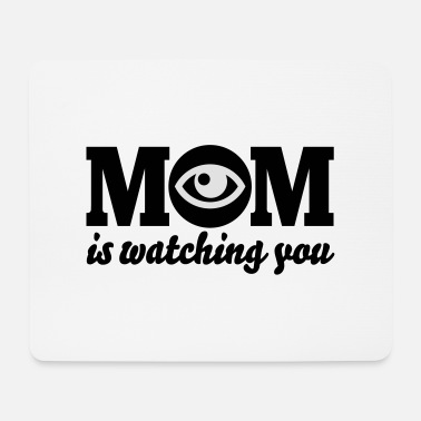 Perhe Matkaa Mom is watching you - Hiirimatto