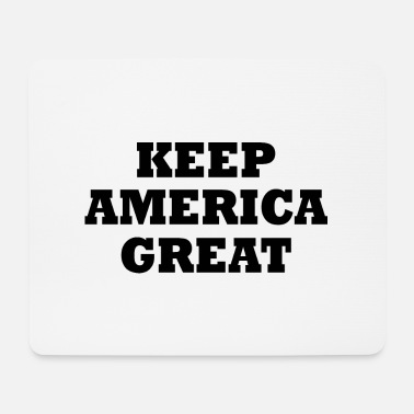Londra Keep America Great - Tappetino mouse