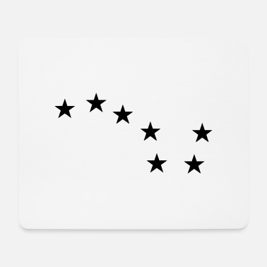 Republican Starry Plough - Mouse Pad