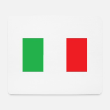 Football Football en Italie - Tapis de souris