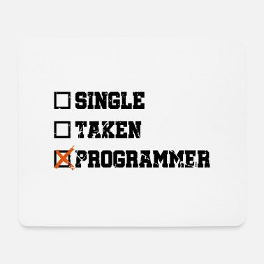 Take Single Taken Programmer - Hiirimatto (vaakamalli)