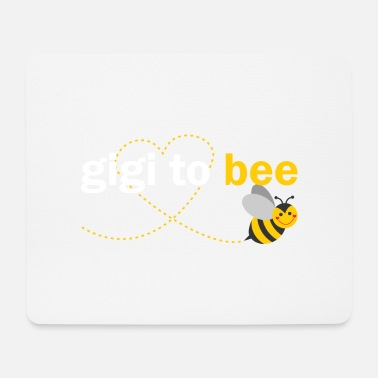 New Gigi To Bee Gigi To Bee - Mouse Pad