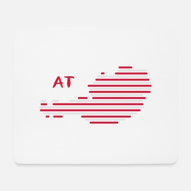 Austria Austria AT - Mouse Pad