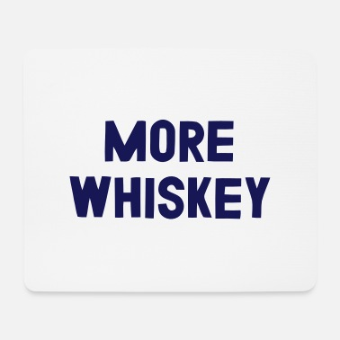 Whiskey MEER WHISKEY - Muismat