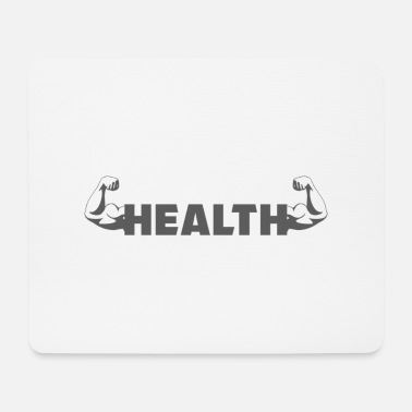 Health health - Mousepad
