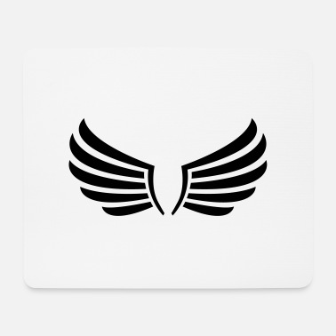 Urban wings_f1 - Tapis de souris