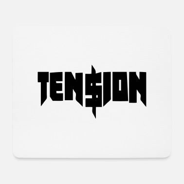 Tensione Tension - Tappetino mouse