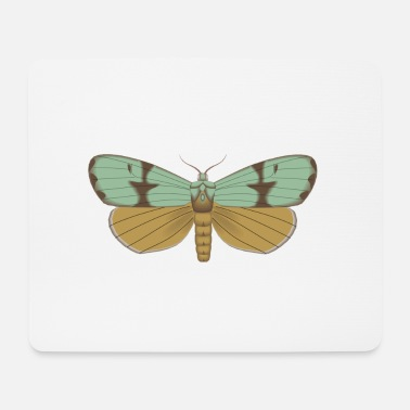 115 Butterfly 115 - Mouse Pad