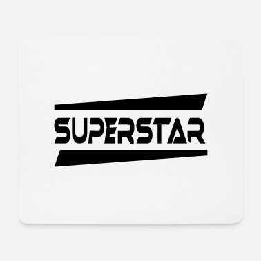 Superstar Superstar - Musemåtte