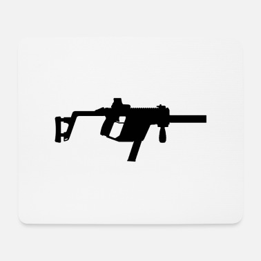 Vector Vector - Mouse Pad