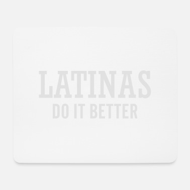 Supermahtava Latinas do it better - Hiirimatto