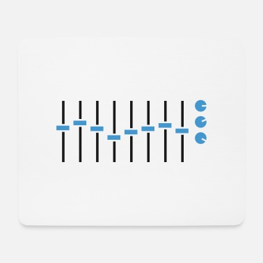 Panel Mixing panel - Mouse Pad