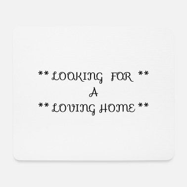 Relationship Loving home - Mouse Pad