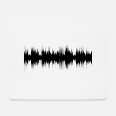 Audio Audio - Mouse Pad