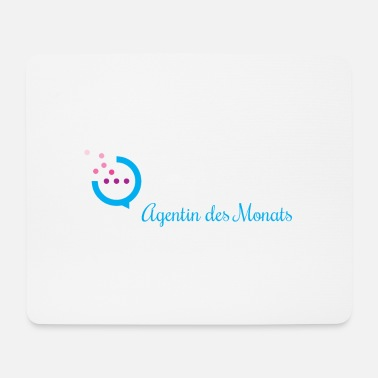 Month Agent of the month - Mouse Pad