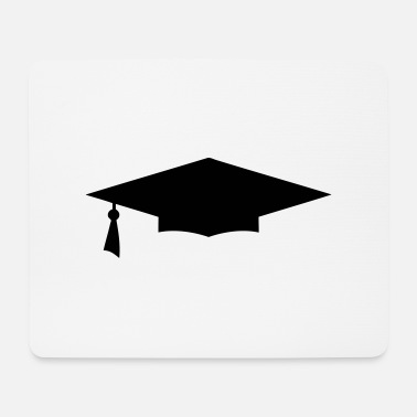 Diploma Hat diploma icon 12 - Mouse Pad