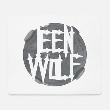 Teen Teen wolf - Mouse Pad