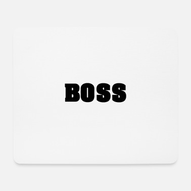 Boss BOSS - Mouse Pad