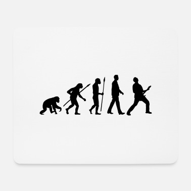 Shouter evolution_rocks_032012_a1c - Mousepad