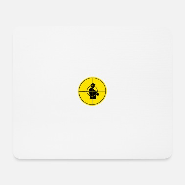 Public Public enemy - Mouse Pad