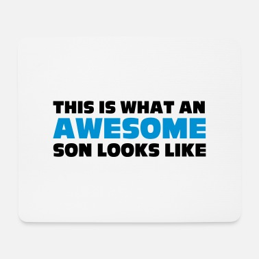 Son Son - Mouse Pad