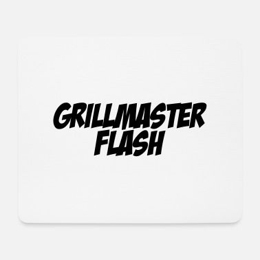 Grillmaster Grillmaster Flash - Mouse Pad