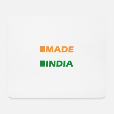 Made in India - Mouse Pad