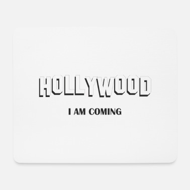 Hollywood HOLLYWOOD - Mouse Pad
