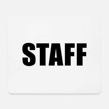 Staff STAFF - Hiirimatto