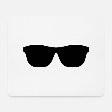 Shade Sunglasses / Shades - Mouse Pad