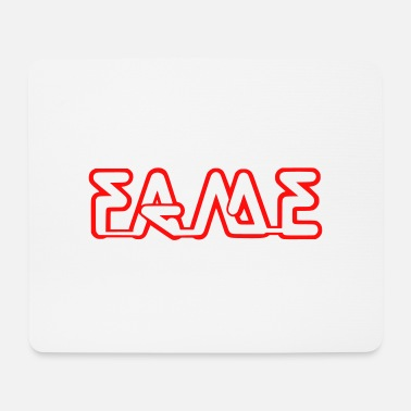 Powerslogan FAME strip lighting with power - Tappetino mouse