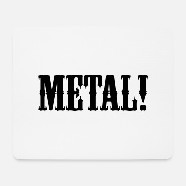 Metal Metal - Hiirimatto