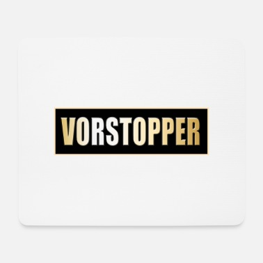 Regional League Vorstopper - Mouse Pad