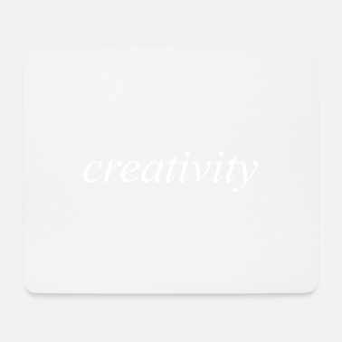 Creative Creativity / Creativity / Creative / Creative - Mouse Pad