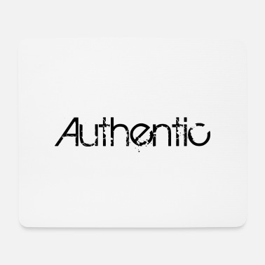 Authentic Authentic - Mousepad