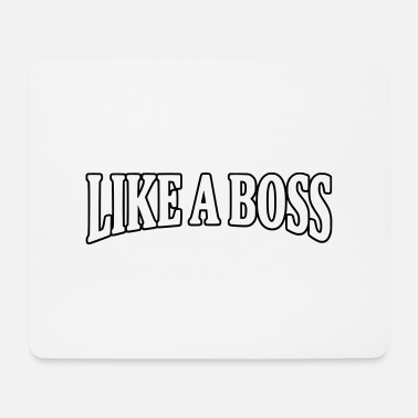 Like A Boss Like A Boss - Hiirimatto