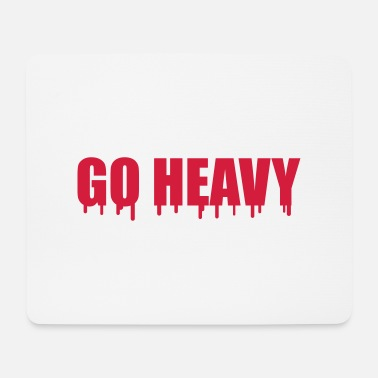 Heavy Go Heavy - Hiirimatto