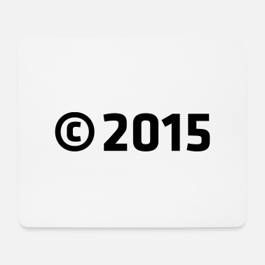 2015 Copyright 2015 - Mouse Pad