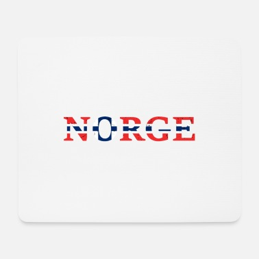 Norge Norge - Norge - Musematte
