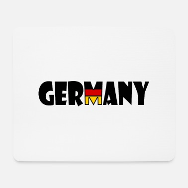 Germany Germany - Germany - Mouse Pad