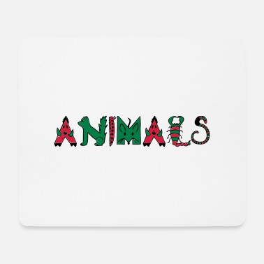 Animals Animals - Animals - Mouse Pad