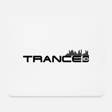Trance Trance - Tappetino mouse