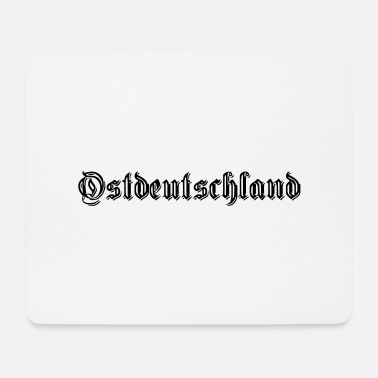 East Germany East Germany - Mouse Pad