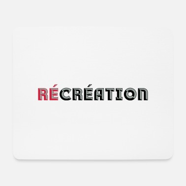 Recreational Recreation - Mouse Pad