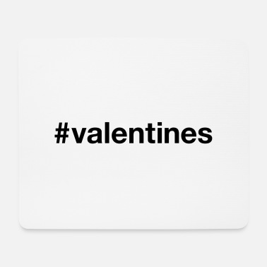 Valentines VALENTINES - Mouse Pad