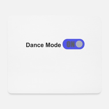 Clean W It Is Great Dance Fashion W Dance Shirt Gift Tee - Mouse Pad