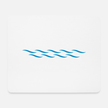 Nass Waves - Mousepad