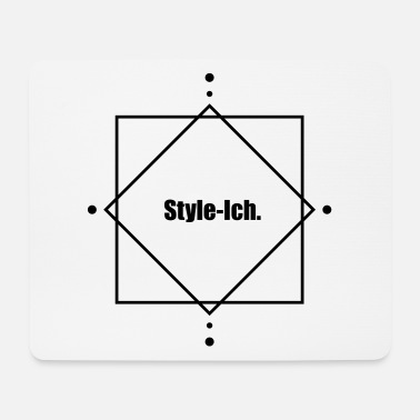 Style Style-Ich - Mousepad